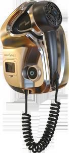 Shaver-C4 ghibli evo Italian Hair dryer for hotel