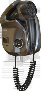 Shaver-G4 Hotel Hair dryer Italian Design