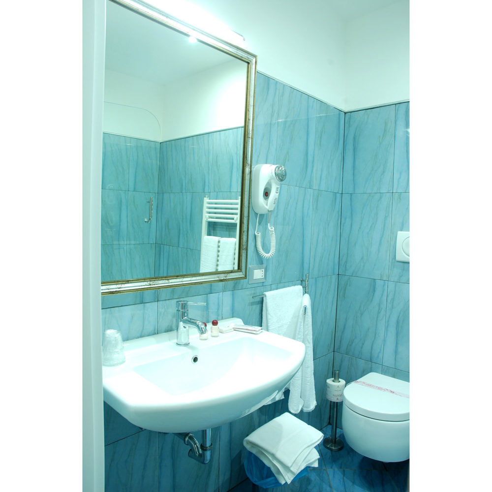 wall mounted hair dryer bathroom design product