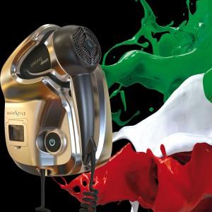 Ghibli EVO 100% italian